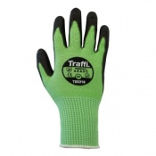 TraffiGlove TG5210 Metric Cut Level C Handling Gloves