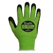 TraffiGlove TG6010 Cut-Resistant Utility Gloves