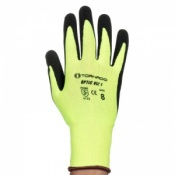 Tornado Optic Viz 1 Industrial Safety Gloves OVZ1