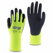 Towa ActivGrip Lite TOW397 Latex-Coated Gloves