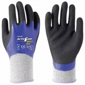 Towa ActivGrip Omega Max TOW542 Cut-Resistant Gloves