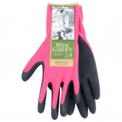 Towa Flora Soft and Care TOW315 Rose Pink Gardening Gloves