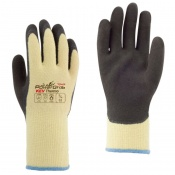Towa PowerGrab KEV Thermo TOW345 Latex-Coated Gloves
