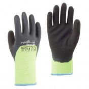 Towa PowerGrab Thermo 3/4 TOW346 Gloves with Yellow Liner