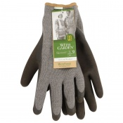 Towa Thermal Soft and Tough TOW376 Ash Grey Gardening Gloves