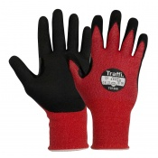 TraffiGlove TG1240 LXT Cut Level A Heat-Resistant Gloves