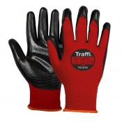 TraffiGlove TG1270 Breathable Waterproof Gloves