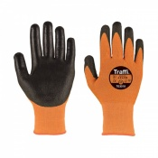 TraffiGlove TG3010 Classic Cut Level 3 Safety Gloves