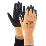 TraffiGlove TG310 Achieve Polyurethane Cut Level 3 Handling Gloves