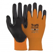 TraffiGlove TG3140 Morphic Cut Level 3 Safety Gloves