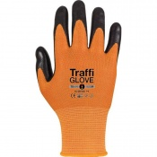 TraffiGlove TG4090 Iconic Cut Level 4 Safety Gloves