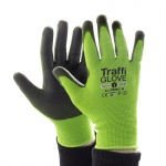 TraffiGlove TG5010 Classic Cut Level 5 Safety Gloves
