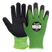 TraffiGlove TG5070 Thermic Cut Level 5 Safety Gloves