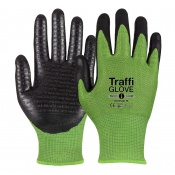 TraffiGlove TG5090 Iconic Cut Level 5 Safety Gloves