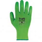 TraffiGlove TG5120 Dynamic Cut Level 5 Safety Gloves