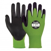 TraffiGlove TG5140 Morphic Cut Level 5 Safety Gloves