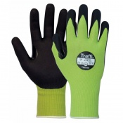 TraffiGlove TG5240 LXT Cut Level C Heat-Resistant Gloves
