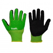 TraffiGlove TG5545 Advanced High-Impact Handling Gloves