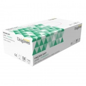 Unicare Latex Powdered Examination Gloves GS002
