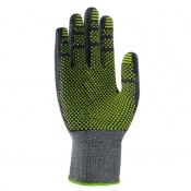 Uvex C300 Dry Cut Resistant Grip Gloves