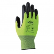 Uvex C500 Wet Cut Resistant Gloves