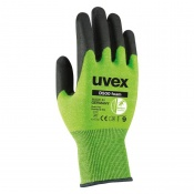 Uvex D500 Cut Resistant Foam Gloves