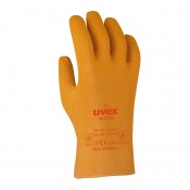 Uvex NK2722 27cm Heat-Resistant Aramid Safety Gauntlets