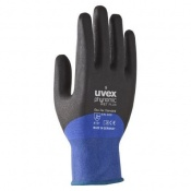 Uvex Phynomic Wet Plus Oil-Resistant Grip Gloves