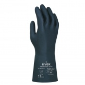 Uvex Profapren Flexible Chemical-Resistant Gauntlets CF33
