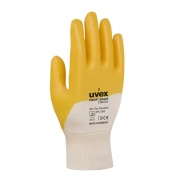 Uvex Profi Ergo Oil-Resistant Safety Gloves ENB20A