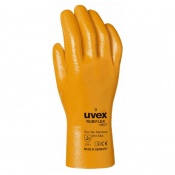 Uvex Rubiflex NB27 27cm Nitrile Coated Safety Gauntlets