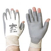 Uvex Unidur PU-Coated HPPE Gloves 6613