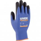 Uvex Athletic Lite Blue Utility Gloves 60027