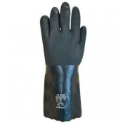 Polyco Vyking Double Dipped PVC Chemical Resistant Glove V73
