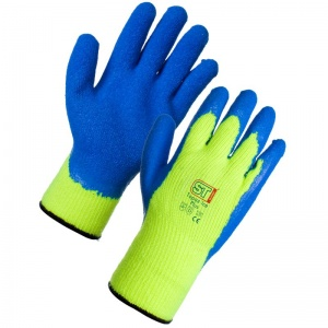 Supertouch Topaz Ice Plus Gloves 6106