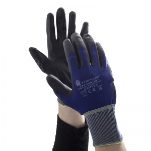 Tornado Contour Air Industrial Safety Gloves CON1A