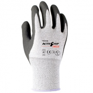 Towa ActivGrip Omega TOW540 Cut-Resistant Gloves