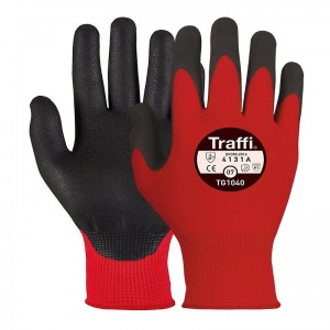 TraffiGlove TG1040 All-Purpose Handling Gloves