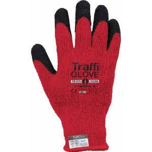 TraffiGlove TG2070 Thermic Cut Level 2 Safety Gloves
