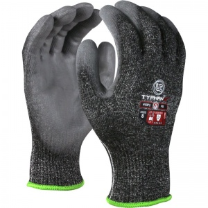 Typhan XP1 Cut Resistant Gloves