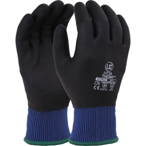 UCi NitraTherm Fully Coated Thermal Waterproof Grip Gloves