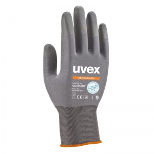 Uvex 60040 Phynomic Lite Breathable Safety Gloves