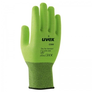 Uvex C500 Cut Resistant Gloves