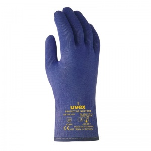Uvex Protector Chemical-Resistant Safety Gloves NK2725B