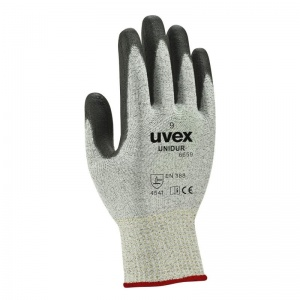 Uvex Unidur 6659 Cut Resistant Safety Gloves