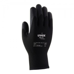 Uvex Unilite Thermo Cold-Resistant Safety Gloves