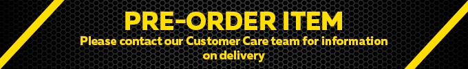 This is a pre-order item – Contact our Customer Care Team for information