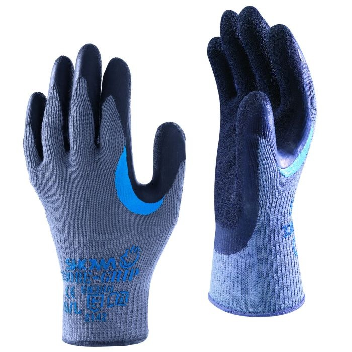 Showa 240 Flame and Cut Resistant Gloves