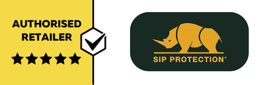 We are an authorised SIP Protection