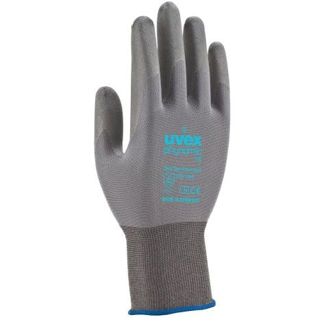 Uvex Phynomic XS Dry Touchscreen Gloves